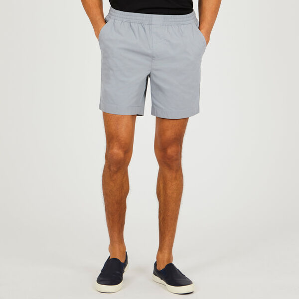 Big & Tall Boardwalk Shorts - Seal Grey