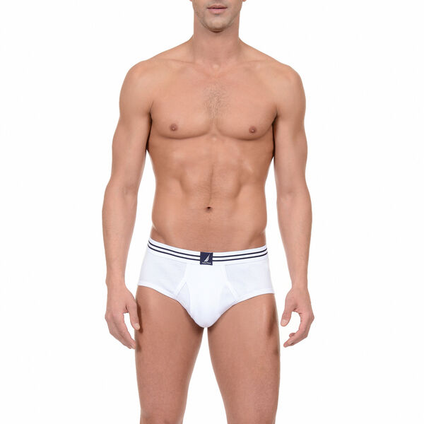 Brief 3-Pack - Bright White