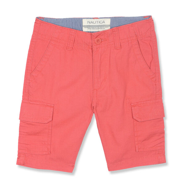 Toddler Boys' Cargo Shorts (2T-4T) - Rose