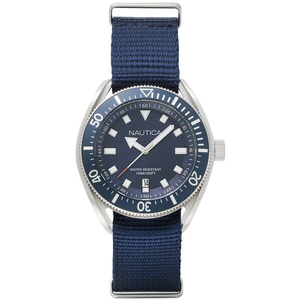 PRF Date Watch - Navy - Multi