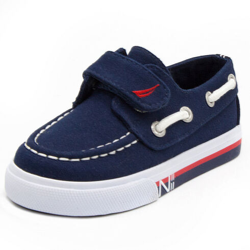River Boat Shoes - Navy