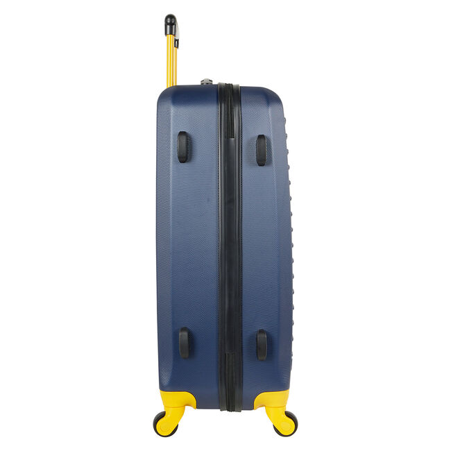 "Tide Beach 21"" Hardside Spinner Luggage,True Navy,large"