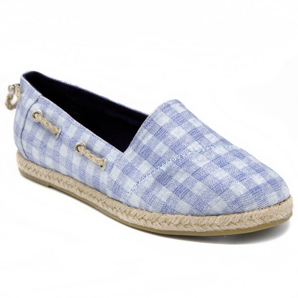 Rudder Slip-On Shoes - Ice Blue