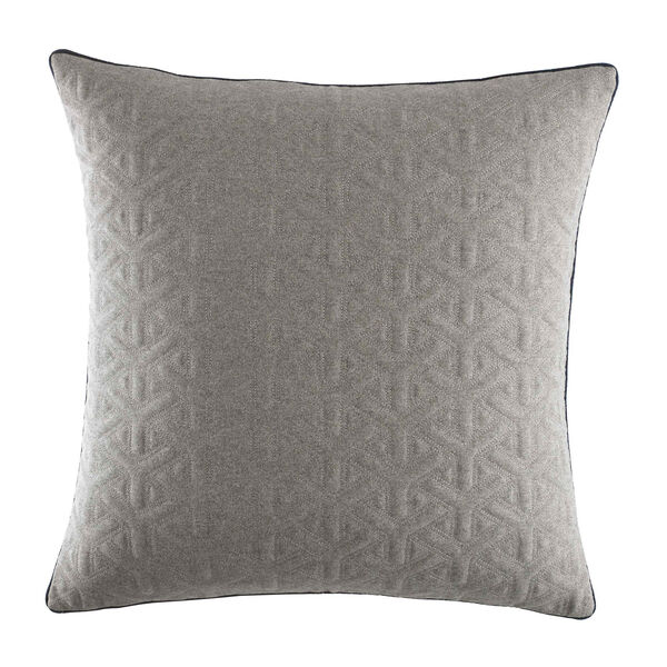Ayer Euro Pillow Sham - Outlet Dark Night Wash