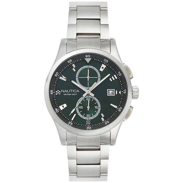 LSN Chronograph Watch - Multi