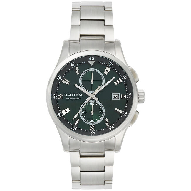 LSN Chronograph Watch,Multi,large