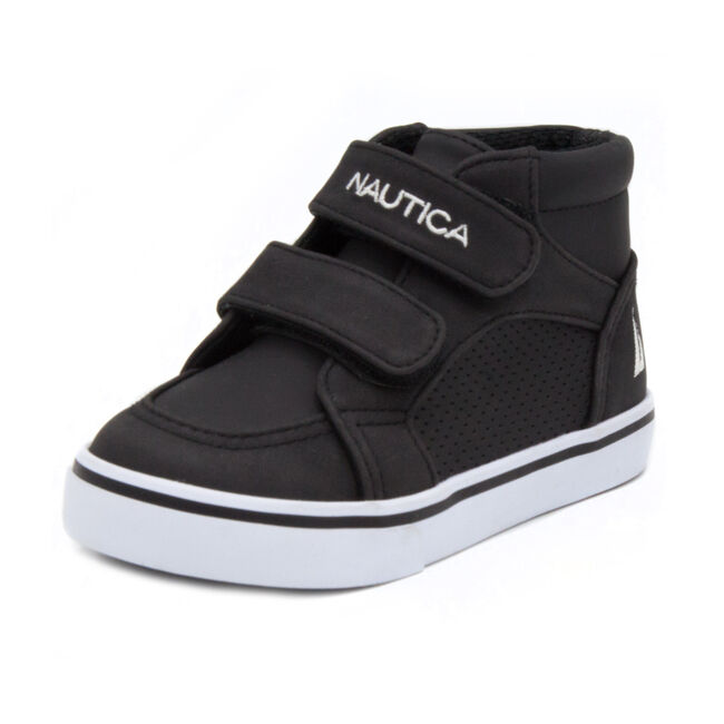 Rig High-Top Sneakers,True Quarry,large