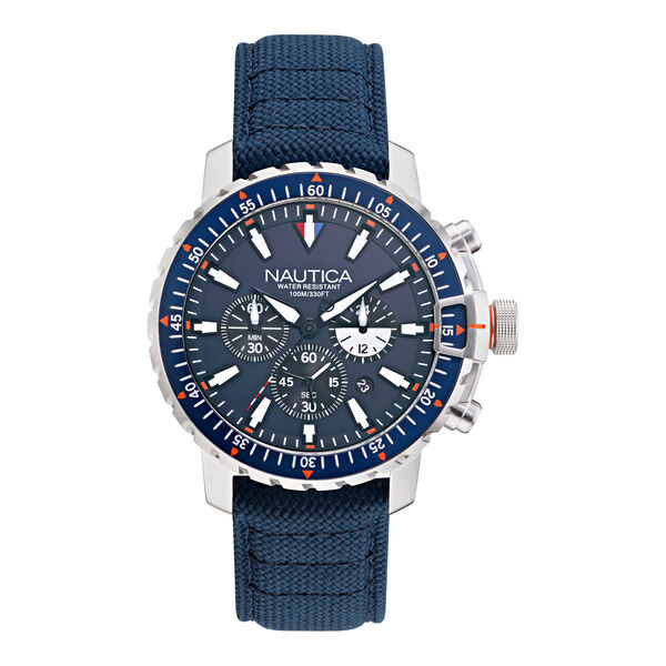 ICEBREAKER SUSTAINABLE CHRONOGRAPH WATCH - Multi