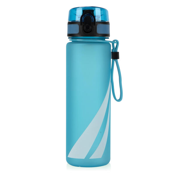 J-CLASS OPAQUE LOCK TOP BOTTLE - Ice Blue