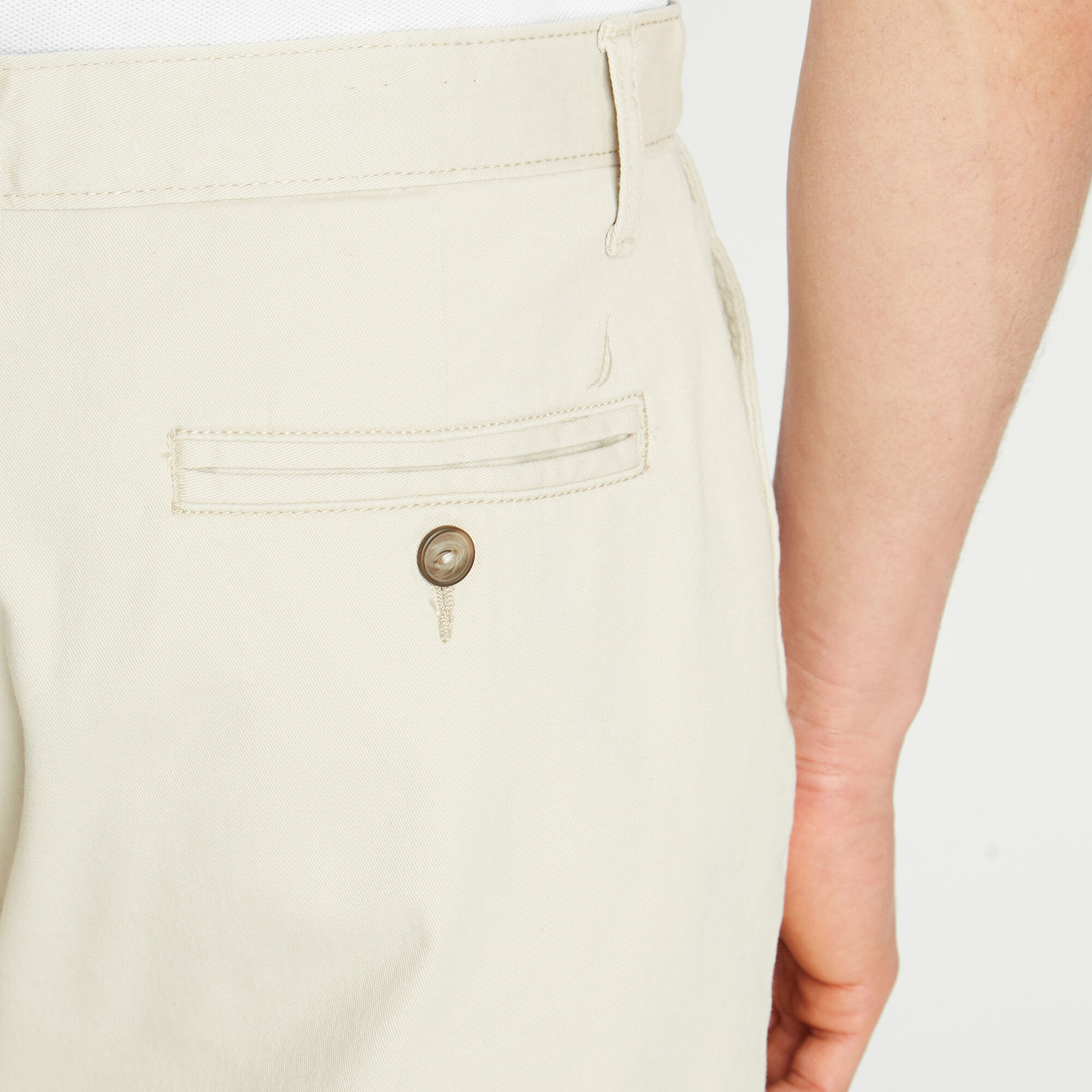 Nautica-Mens-10-034-Classic-Fit-Deck-Shorts-With-Stretch thumbnail 42