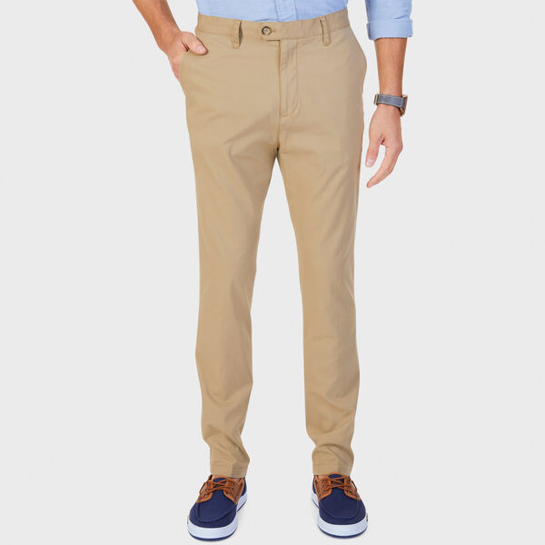 Beacon Pant - Tuscany Tan