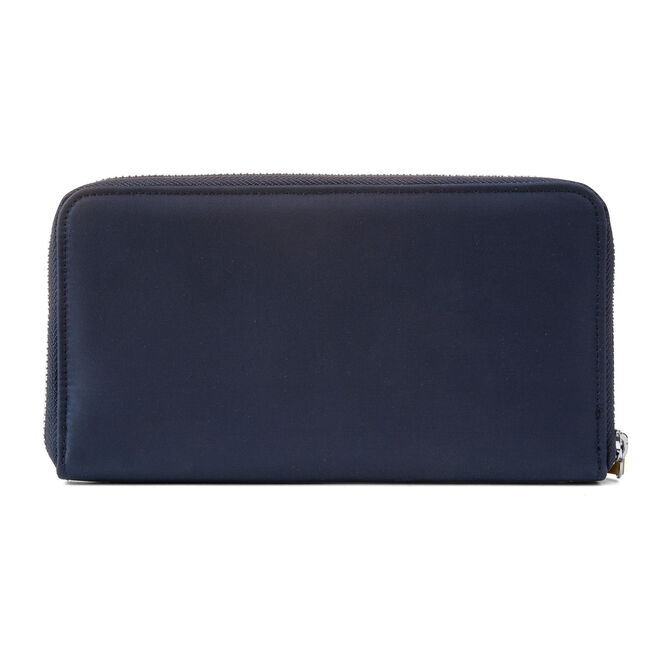 Shore Thing Continental Wallet,Peacoat,large