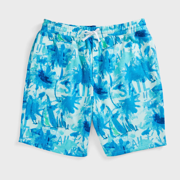 BIG & TALL CLASSIC FIT SHORTS - Aquabreeze