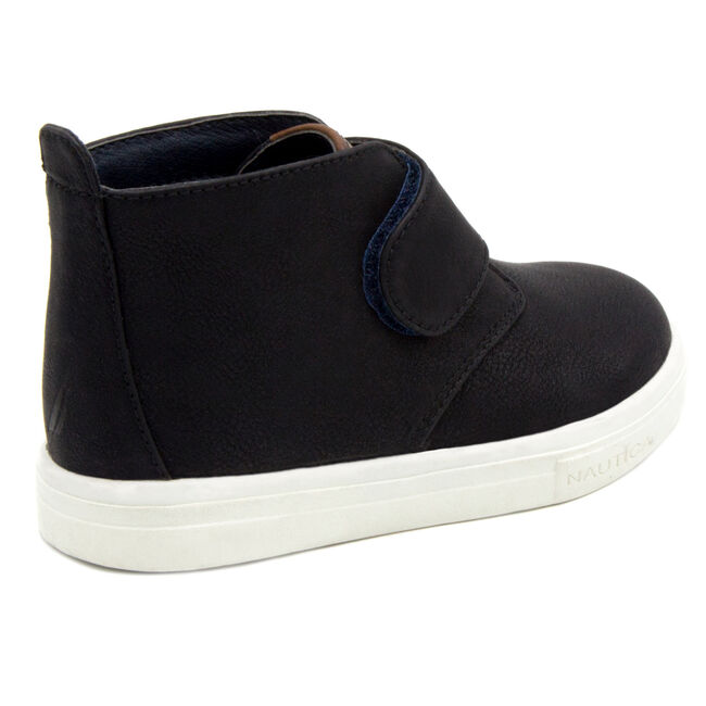 Pierson Slip-On High-Top Sneakers,Dove,large