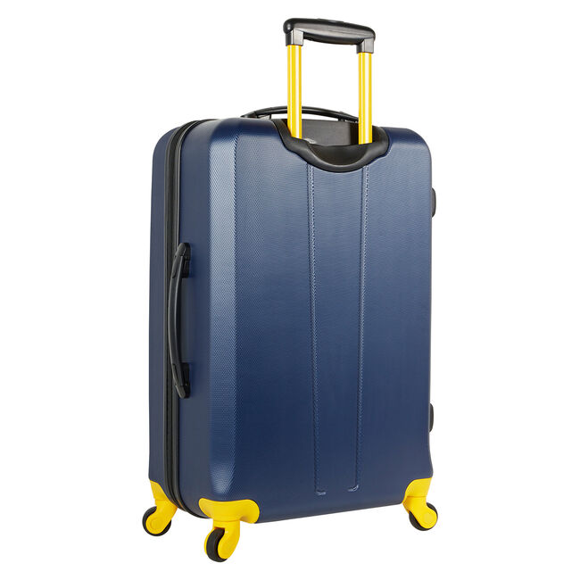 "Tide Beach 25"" Hardside Spinner Luggage,True Navy,large"