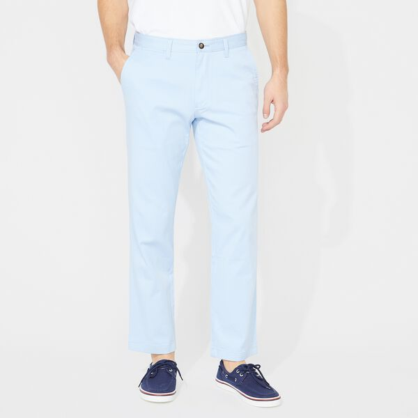 CLASSIC FIT DECK PANT - Sea Mist