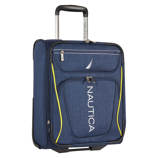 "Expeditor 29"" Expandable Spinner Luggage - Navy"