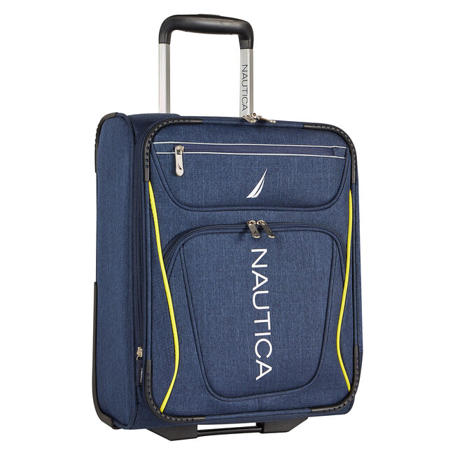 """Expeditor 29"""" Expandable Spinner Luggage,Navy,large"""
