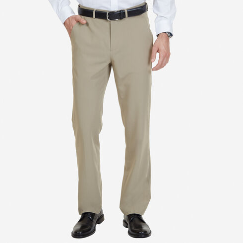 4-Way Stretch Pants - Tuscany Tan