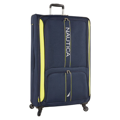"Dodger 33"" Expandable Spinner Luggage - Navy"