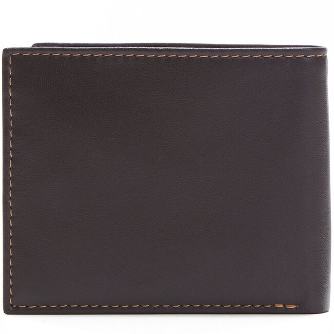 Sussex Large J-Class Passcase,Brown Stone,large