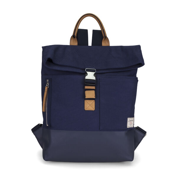 Modern Trail Backpack - Navy