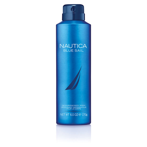 Nautica Blue Sail 6.0oz Spray - Multi
