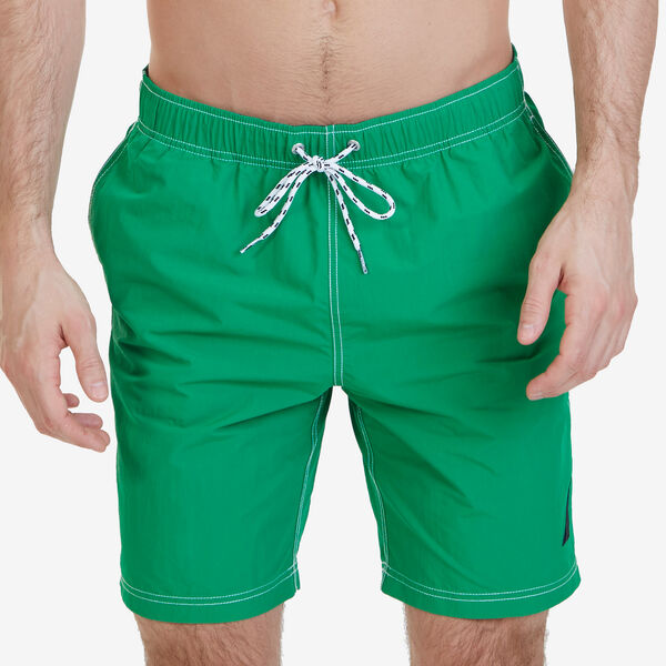 Big & Tall Quick-Dry J-Class Swim Trunks - Tillman Bay