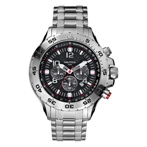 NST Chronograph Watch - Multi