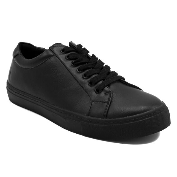 Preswick Sneakers - True Black