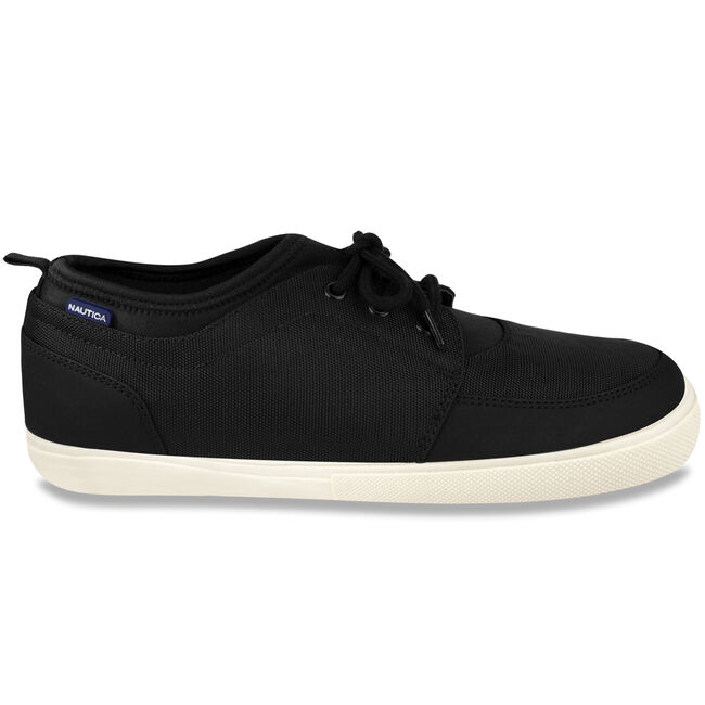 Forestay Sneakers,True Black,large