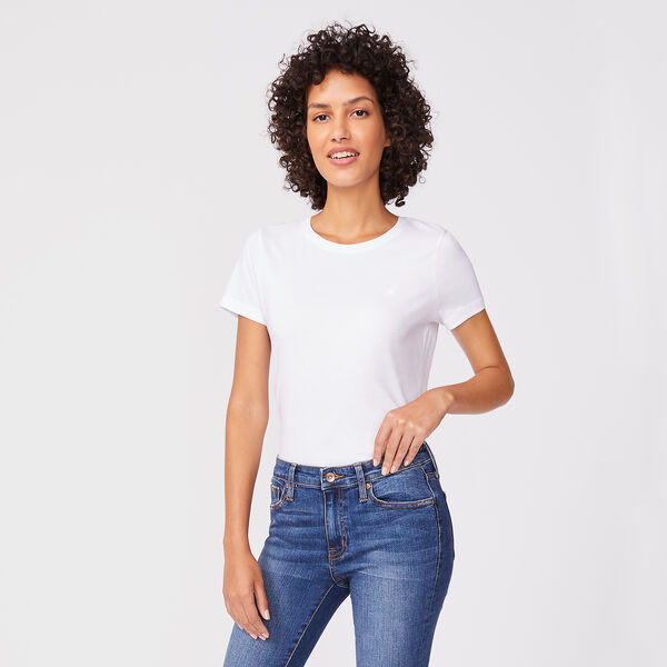 CLASSIC-FIT J-CLASS T-SHIRT - Bright White