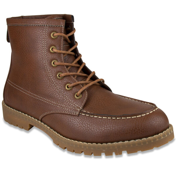 Madryn Boots - Brown