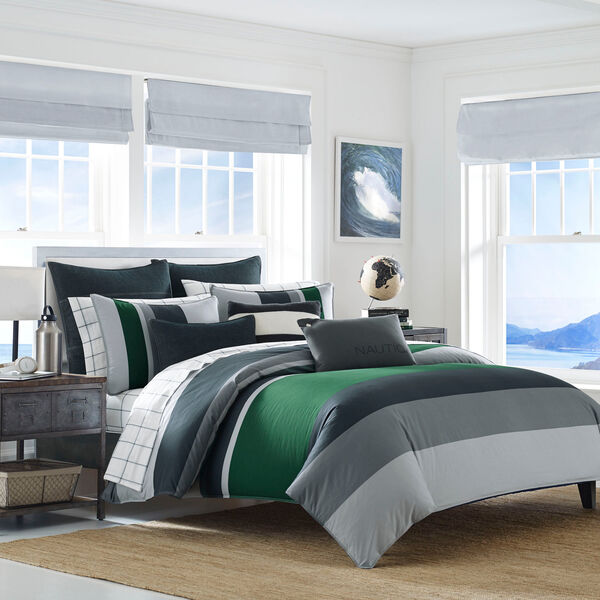 Comforter Sets Twin King And Queen Comforter Sets By Nautica