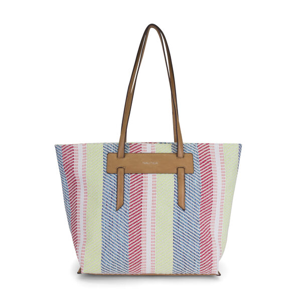 West Palm Tote - Multi