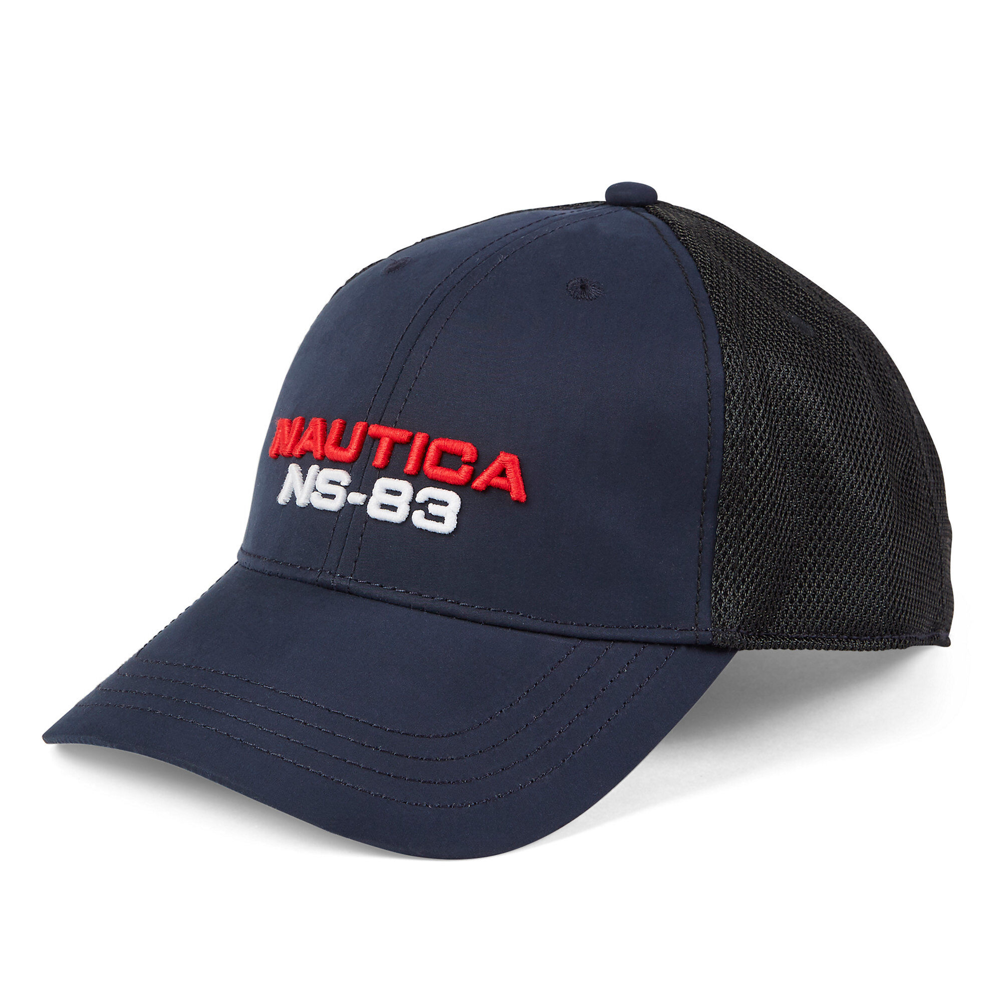 Nautica Mens NS-83 Baseball Cap