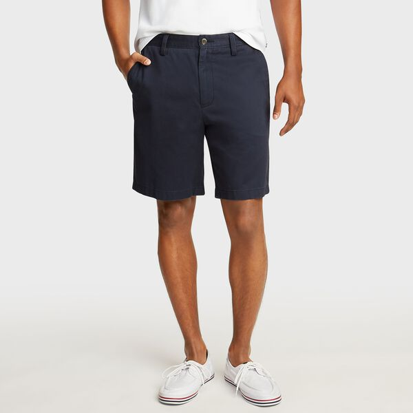 Big & Tall Classic Fit Deck Shorts - True Navy
