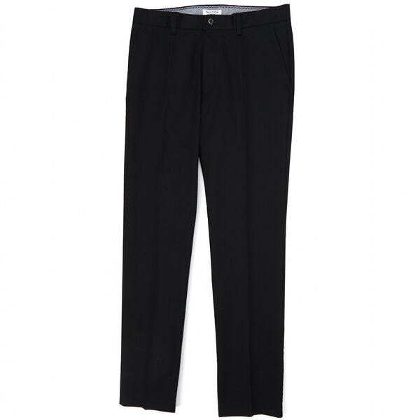 Bedford Slim Fit Pants - True Black