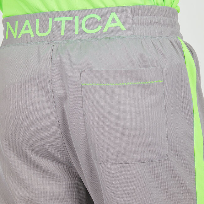 Performance Logo Shorts,Moon Rock,large