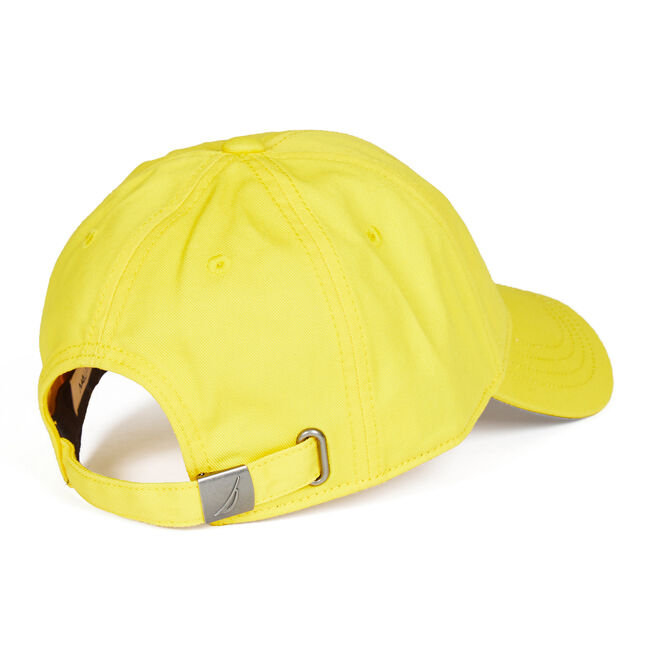 Sailing Flag Cap,Canary,large