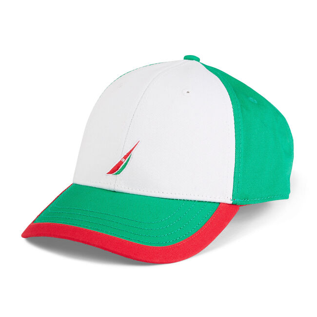 Limited Edition Mexico Baseball Cap,Light Sonic,large