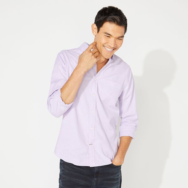 CLASSIC FIT OXFORD SHIRT - Lavendula