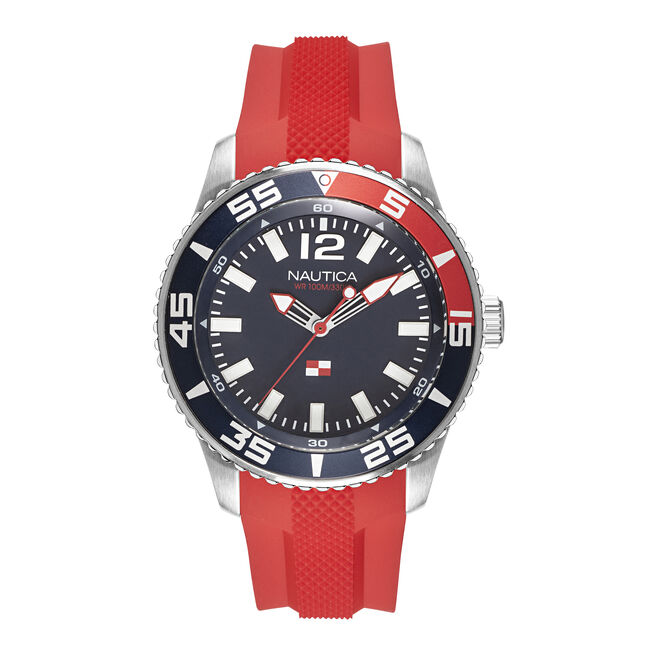 PACIFIC BEACH SPORT WATCH,Multi,large