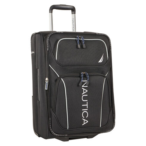 "Airdale 21"" Expandable Spinner Luggage - True Navy"