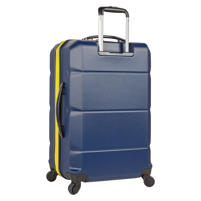 "Marine 20"" Hardside Spinner Luggage,True Navy,large"