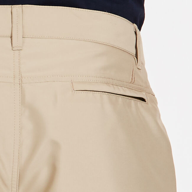 "8.5"" Performance Golf Short,True Khaki,large"