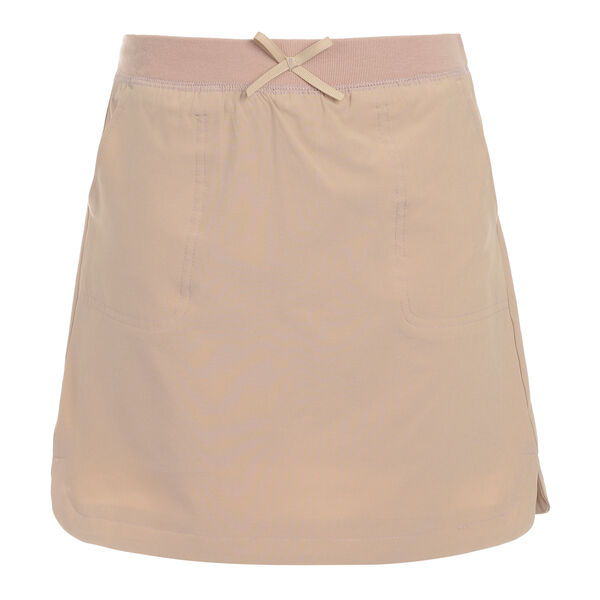 GIRLS' SCOOTER SKIRT (PLUS SIZES) - Tavern