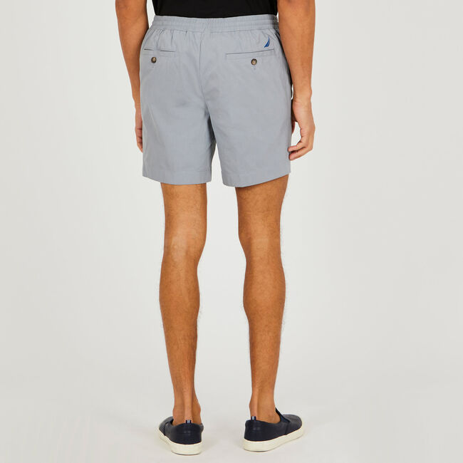 Big & Tall Boardwalk Shorts,Seal Grey,large