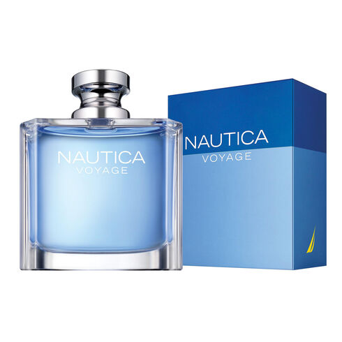 Nautica Voyage Fragrance 3.4oz - Multi