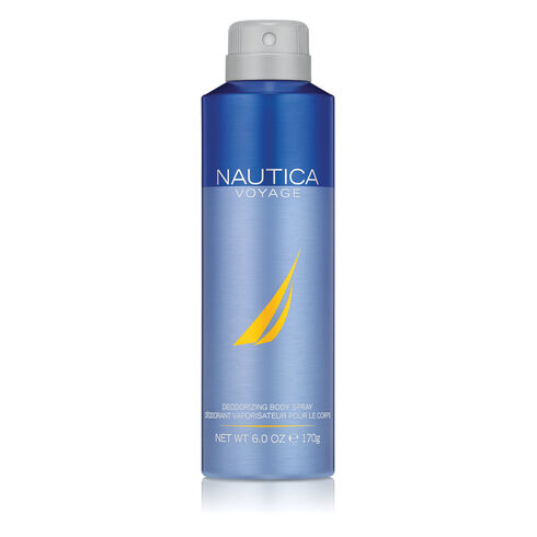 Nautica Voyage 6.0oz Spray - Multi